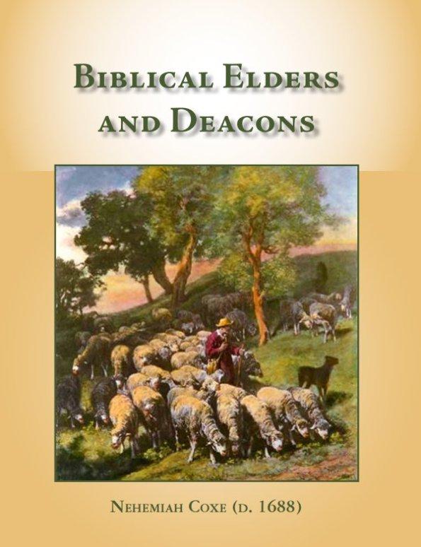 Coxe-Elders-Deacons-Book